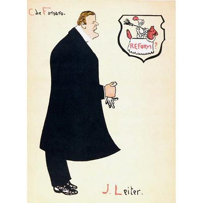 Joseph Leiter