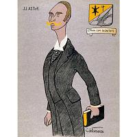 Image of John Jacob Astor, IV