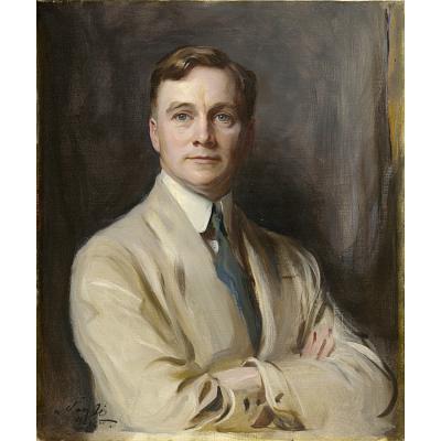 Francis Patrick Garvan