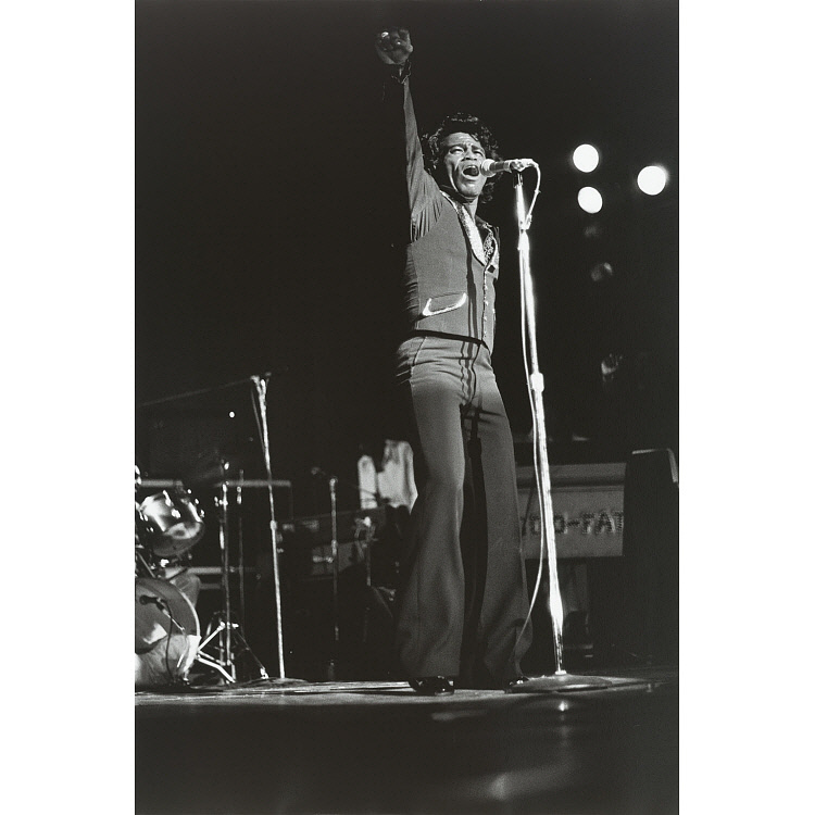 Image for James Brown