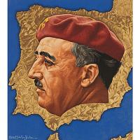 Image of Francisco Franco