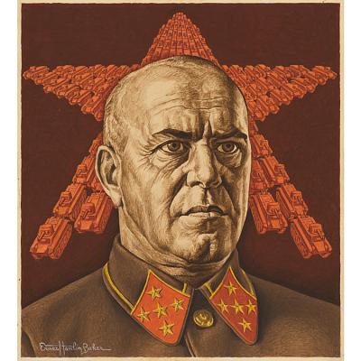 Georgi K. Zhukov