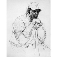 Image of Willie Mays