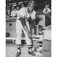 Image of Hank Aaron