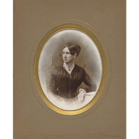 Image of Dorothea Dix