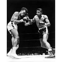 Floyd Patterson and Tommy
