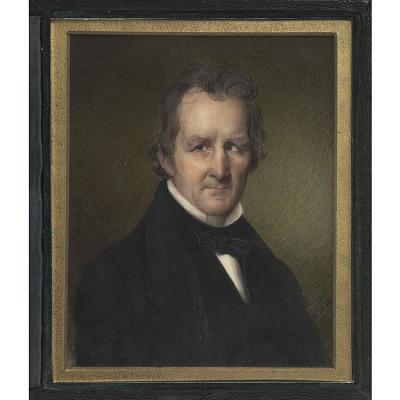 Benjamin Tappan