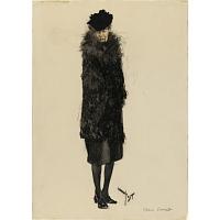 Image of Eleanor Roosevelt
