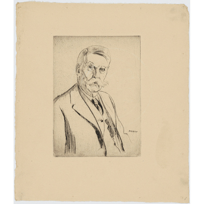 Oliver Wendell Holmes, Jr.