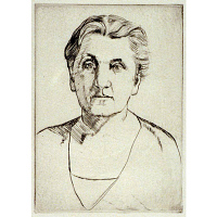 Image of Jane Addams