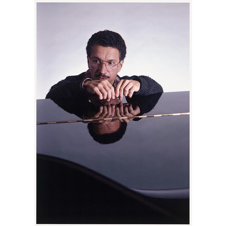 Image for Keith Jarrett