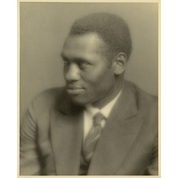 Image of Paul Robeson
