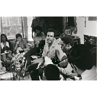 Image of Huey Newton