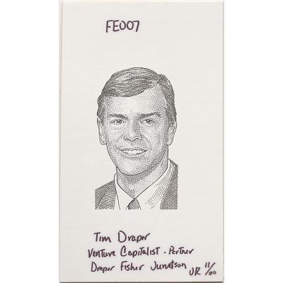 Tim Draper
