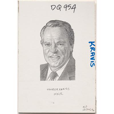 Henry Kravis