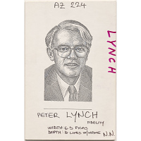 Image of Peter Lynch