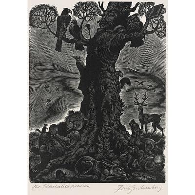 The Peaceable Treeman