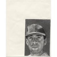 David Goldstein Self-Portrait