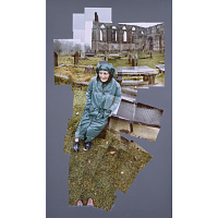 Image of My Mother Bolton Abbey, Yorkshire, Nov. 82