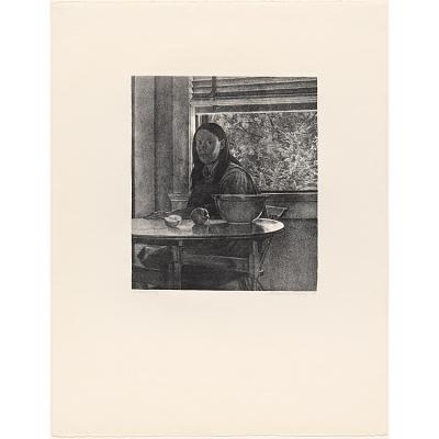 Catherine Murphy Self-Portrait