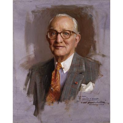 William F. Draper