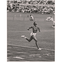 Image of Wilma Rudolph