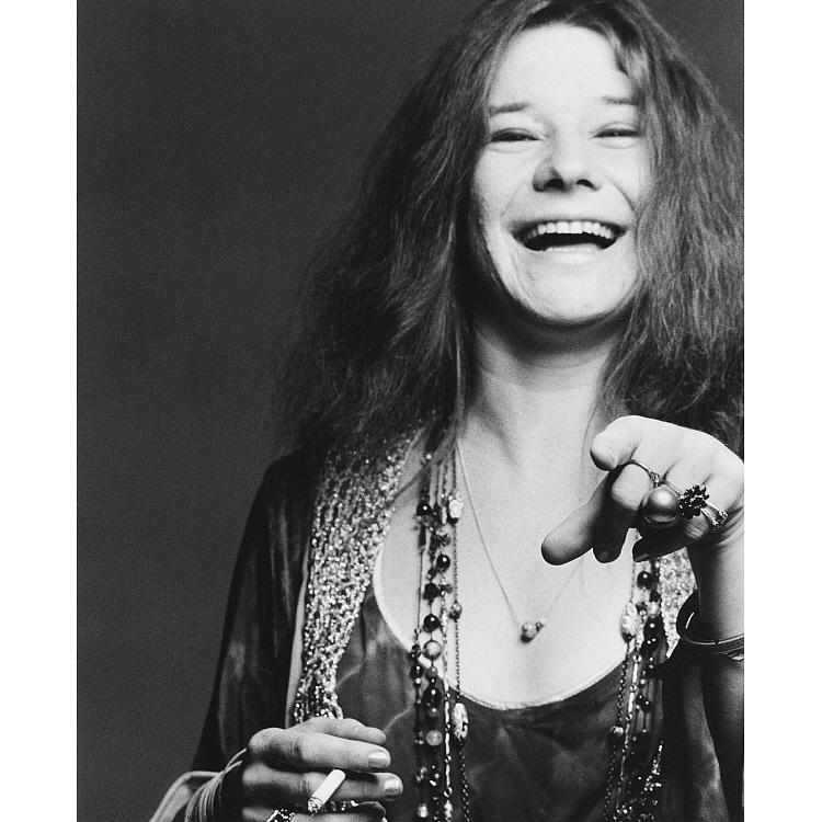 Image for Janis Joplin
