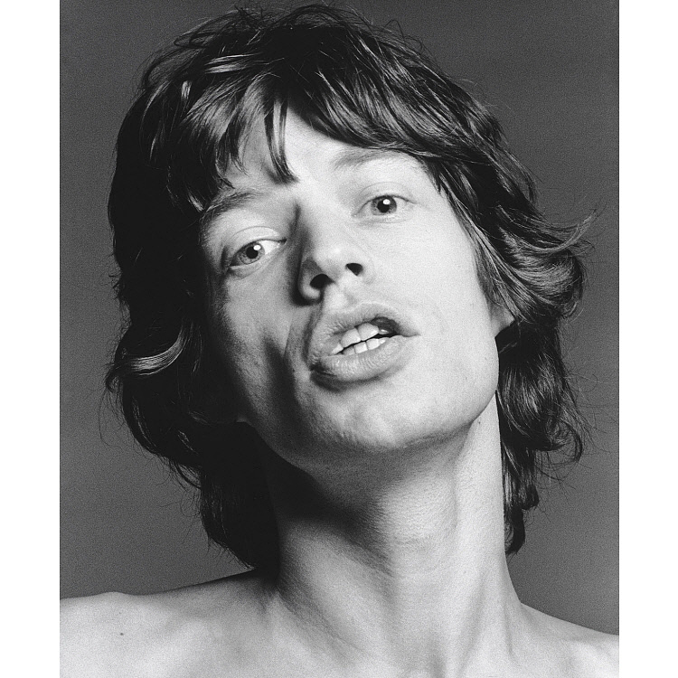 Image for Mick Jagger