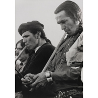 Image of Russell Means and Dennis Banks