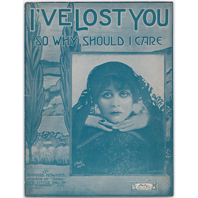 I've Lost You