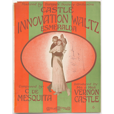 Castle Innovation Waltz