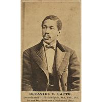 Image of Octavius Catto