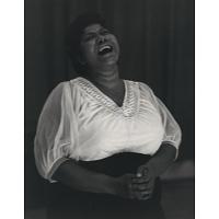 Image of Mahalia Jackson