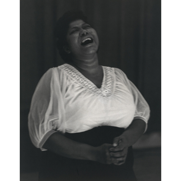Image for Mahalia Jackson