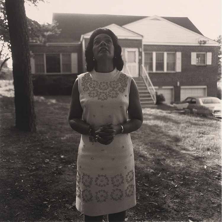 images for Coretta Scott King