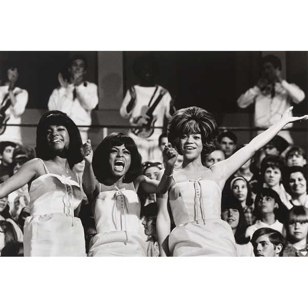 Image for Diana Ross (with Mary Wilson and Florence Ballard)