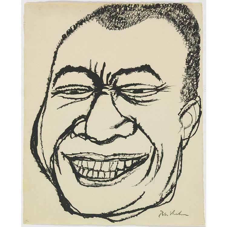 Image for Louis Armstrong