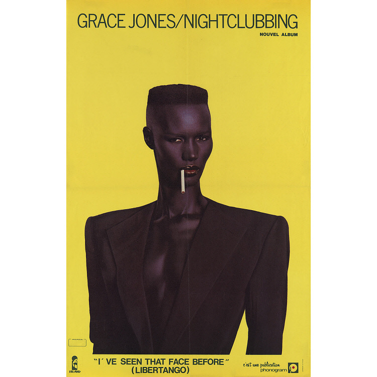 Image for Grace Jones