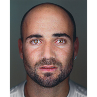 Image of Andre Agassi