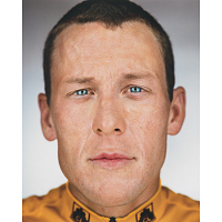 Image of Lance Armstrong