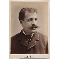 Image of José Maria Mora