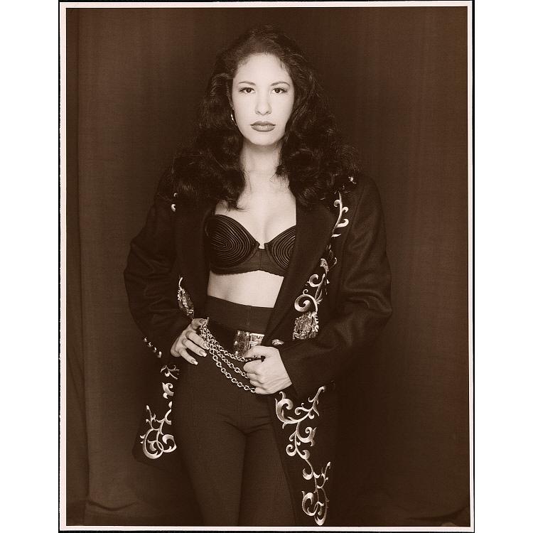 Image for Selena