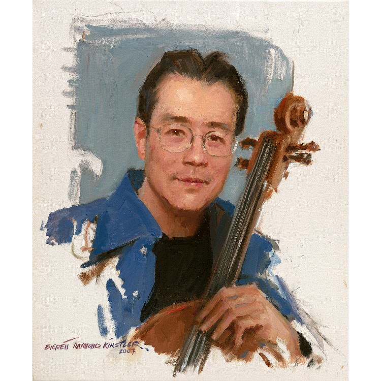 Image for Yo Yo Ma