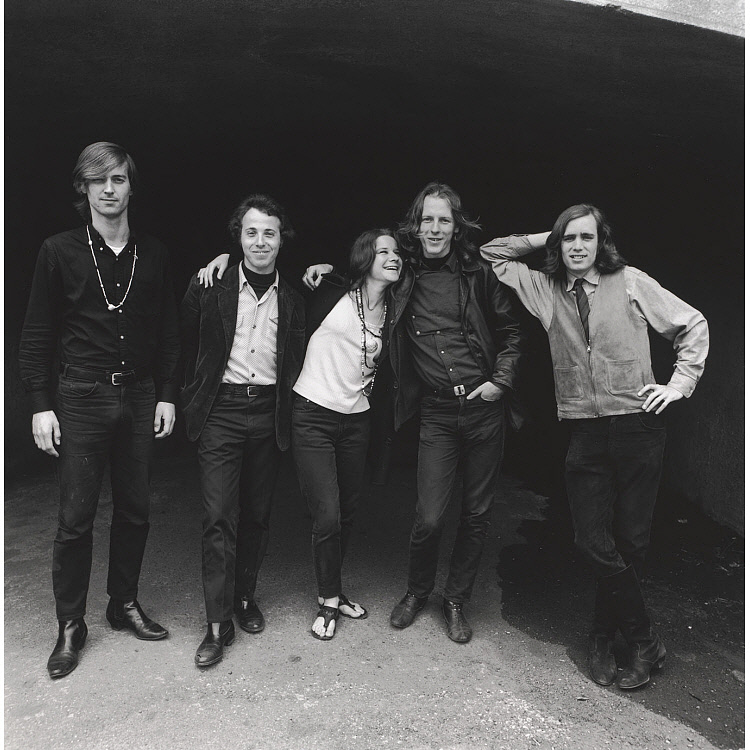 Image for Janis Joplin (with Big Brother and the Holding Company)