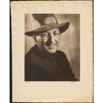 Alfred Cheney Johnston