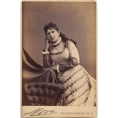 Gabrielle du Sauld