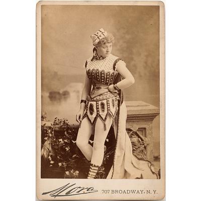 Eugenia Nicholson