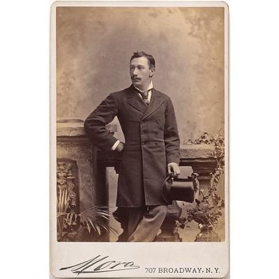 Charles W. Butler