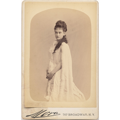 Adele Belgarde