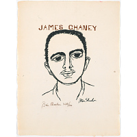 Image of James Chaney